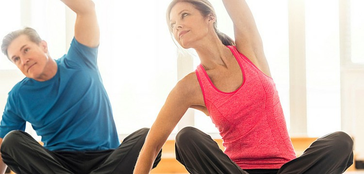 3 Stretches to Improve for Your Kidney Health