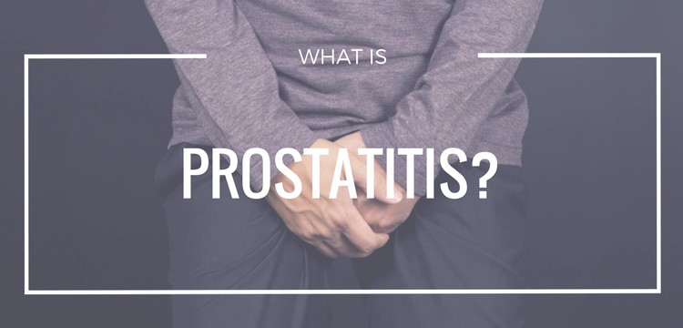What is Prostatitis?