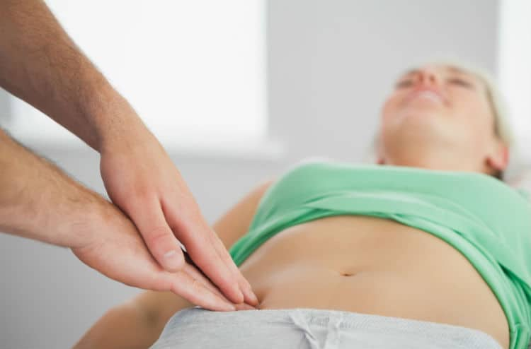 What is Pelvic Floor Therapy?
