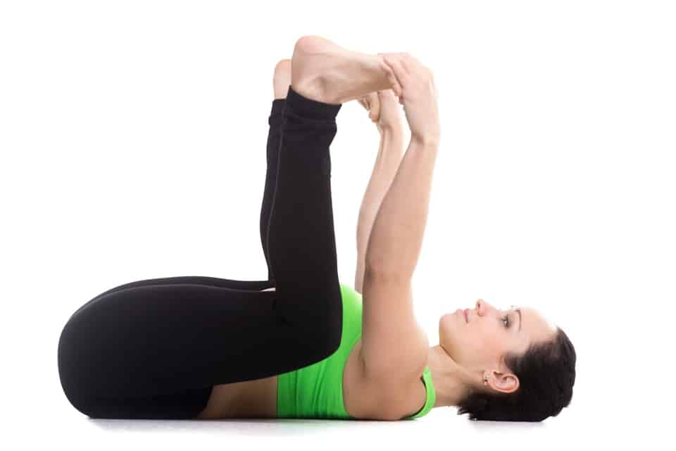 Yoga Stretches for an Overactive Bladder