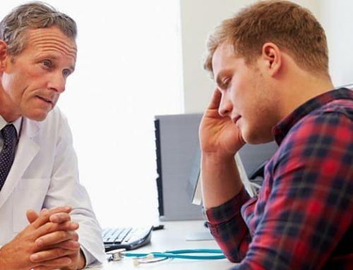 Testosterone Therapy Safe Despite Prostate Cancer